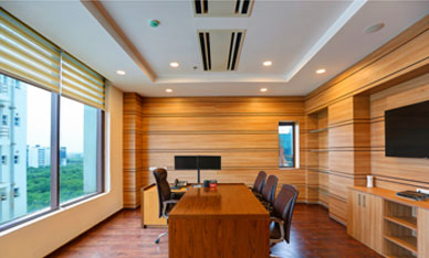 furnished office space for rent in Noida Expressway